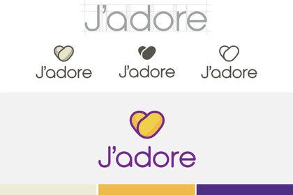 Logo J'adore