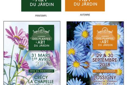 Journées de Plantes & Art du Jardin