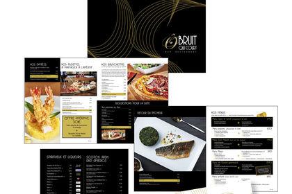 Restaurant O BRUIT QUI COURT