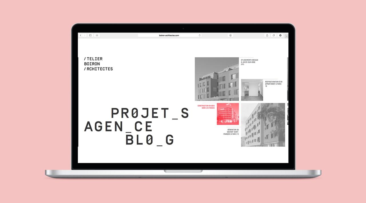 Atelier Boiron Architectes