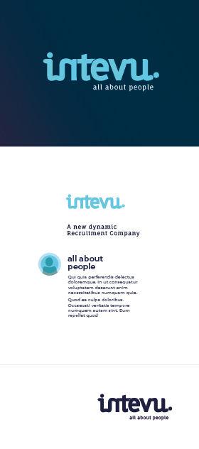 Logo Design pour Intevu