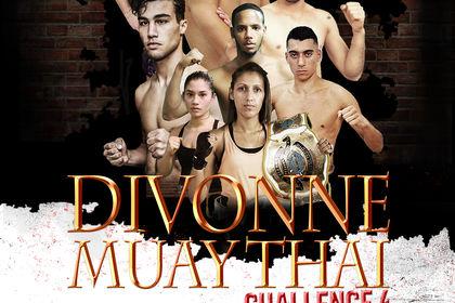 Gala Muay Thai 2019