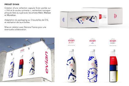 Evian Campagne