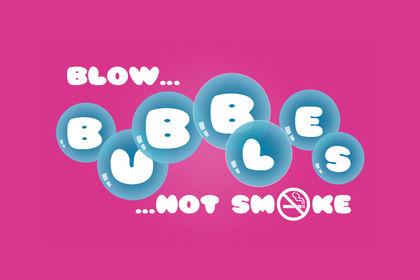 Etiquette Smokefree