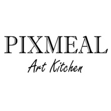 PixMeal_Art_Kitchen