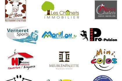 Logos réalisés