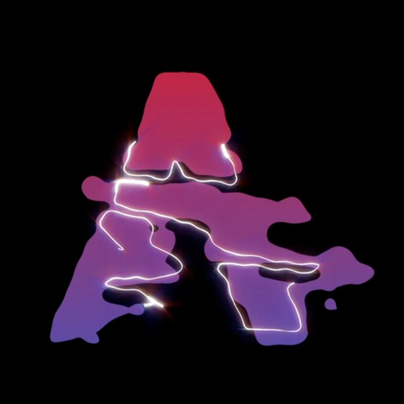 "Anton Logo ""BLOP"""