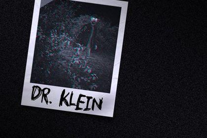 """Track """"DR. KLEIN"""""""
