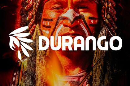 Identité Visuelle - Durango
