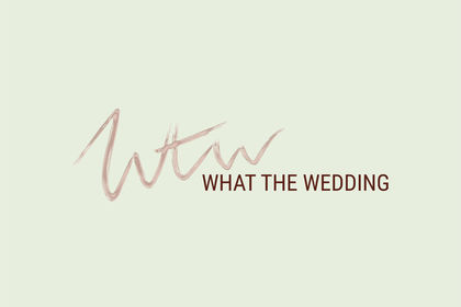 What The Wedding
