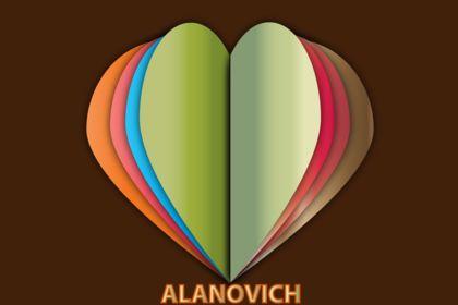 L'amour multicolore