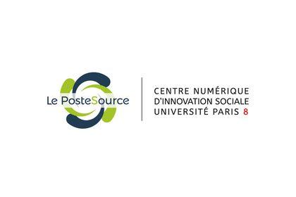 Logo - Poste Source