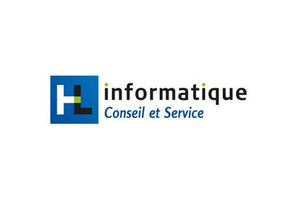 Logo - HL Informatique
