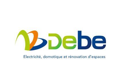 Logo - Debe