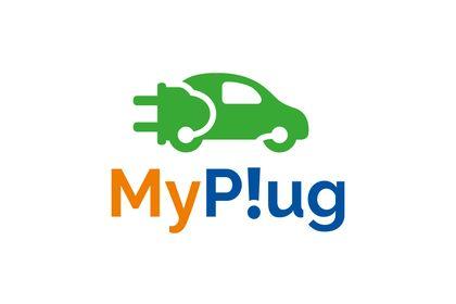 Logo - My Plug