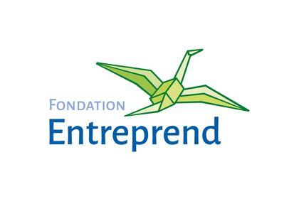 Logo - Fondation Entreprend