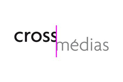 Logo - Crossmédias.fr
