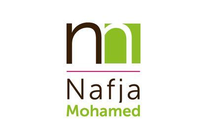 Logo - Nafja Mohamed