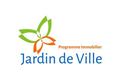 Logo - Jardin de Ville