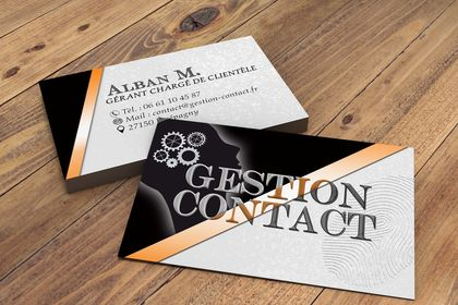 GESTION CONTACT