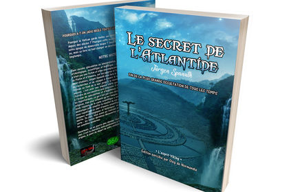 LE SECRET DE L'ATLANTIDE - SPANUTH