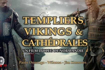 Miniature Youtube Film Templiers, vikings & cathéd