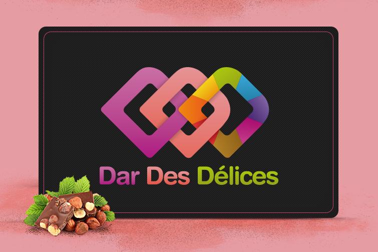 Logo Dar Des Délices