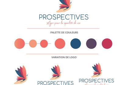 Création du logo Prospetives