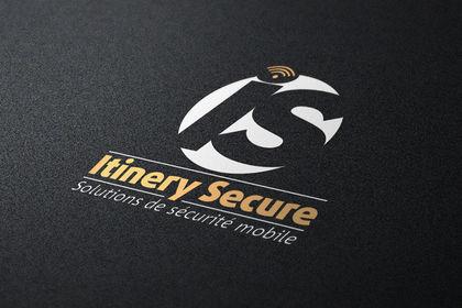 Identité visuelle - Société de sécurité mobile