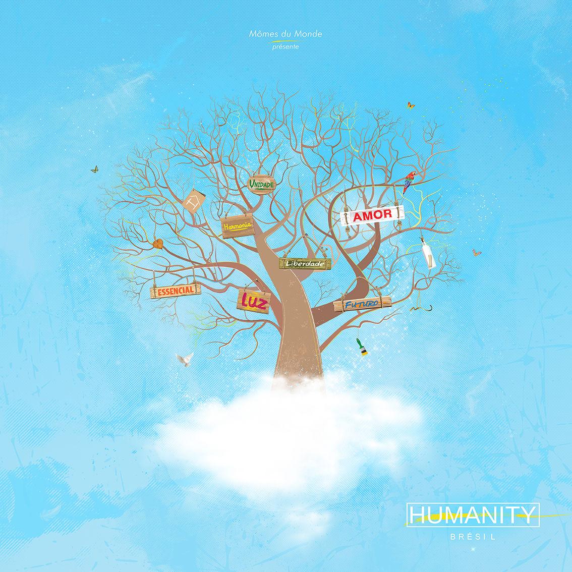 Humanity - Mômes du Monde