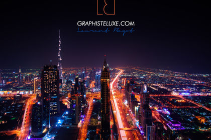 Graphisteluxe.com | Graphiste expert dans le luxe