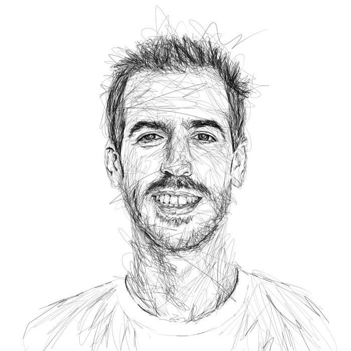 Laurent Bayot - Graphiste / Infographiste