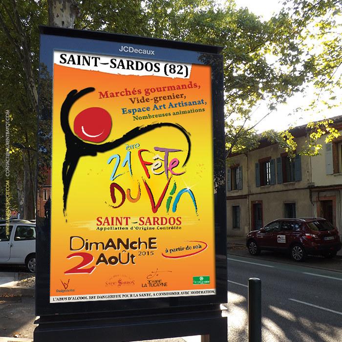 AOC Saint-Sardos