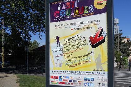 Festival - Festi'Couleurs