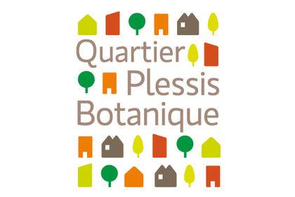 Logo Plessis-Botanique