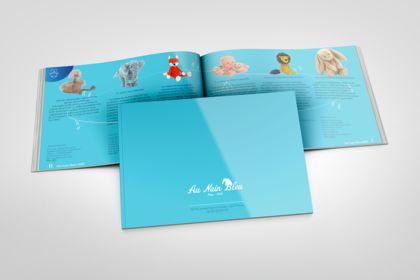 Catalogue Nain Bleu