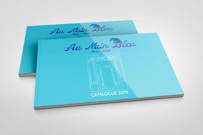 Couverture catalogue Nain Bleu