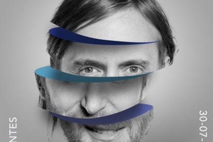 Poster David Guetta