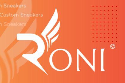 Roni sneaker
