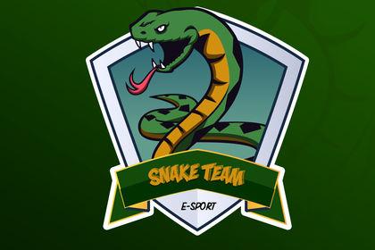 Logo E-sport