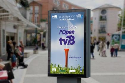 Ville de Saint-Quentin-en-Yvelines & TV78