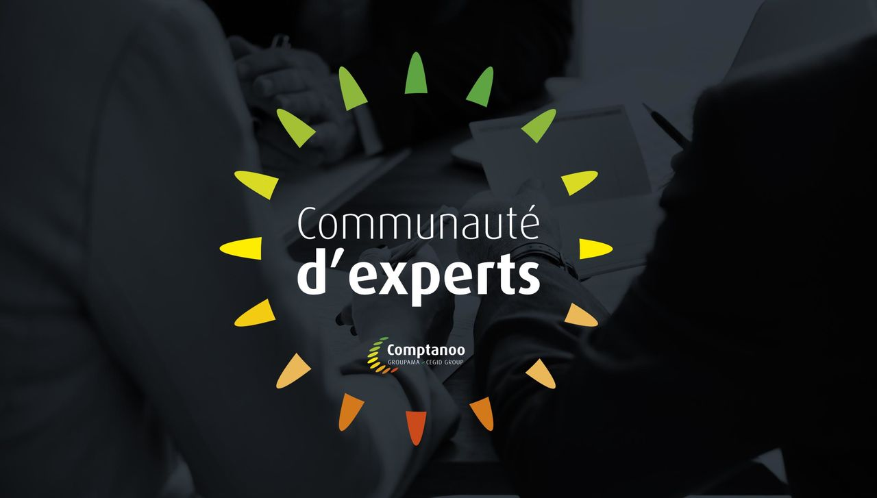 Création du label Communauté d'experts Comptanoo