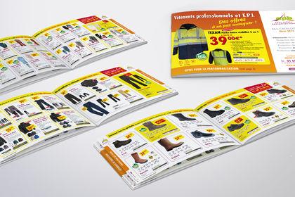 Catalogue produit - APB Safety
