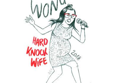 Ali Wong - Hard knock wife 2018