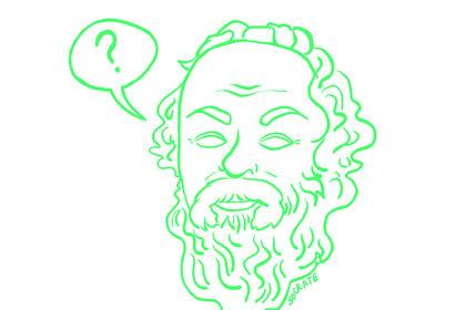 Socrate, l'art du questionnement