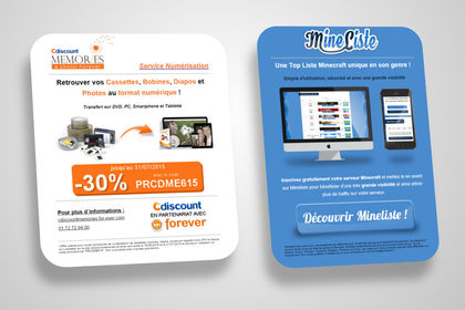 Newsletter - marketing - tracking & campagne