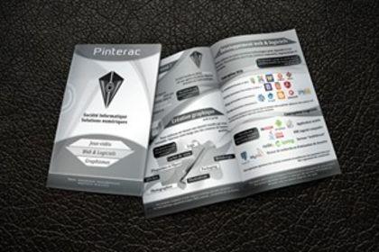 Brochure commmerciale