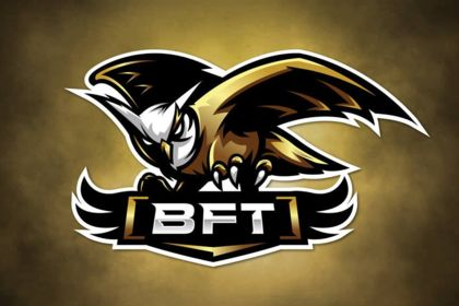 Logo team BFT gaming
