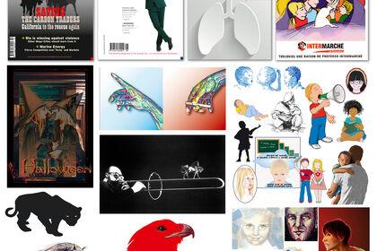 Exemples d'illustrations