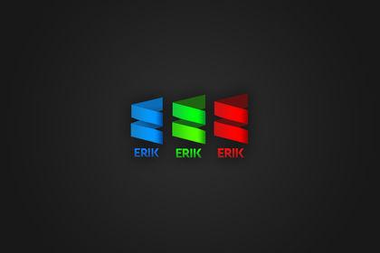 Logo Erik Architecture
